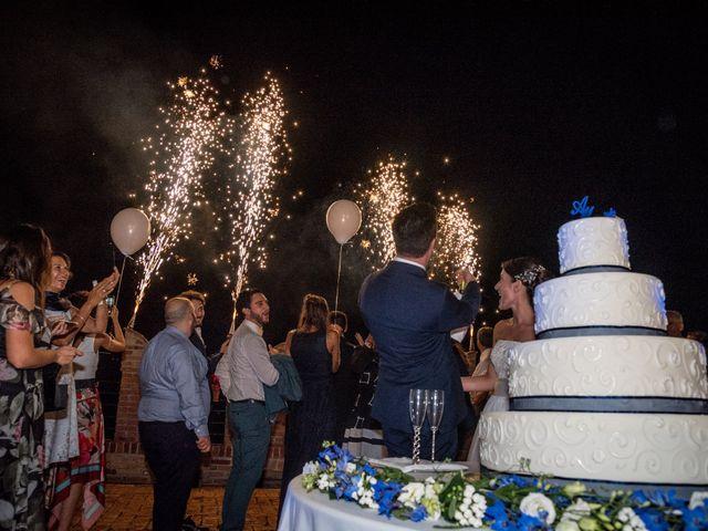 Il matrimonio di Alberto e Maria Grazia a Godiasco, Pavia 31