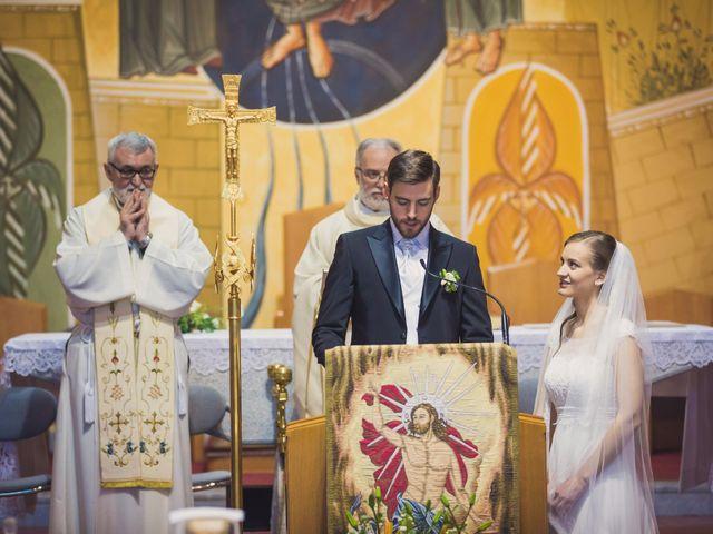 Il matrimonio di Simone e Chiara  a Trieste, Trieste 3