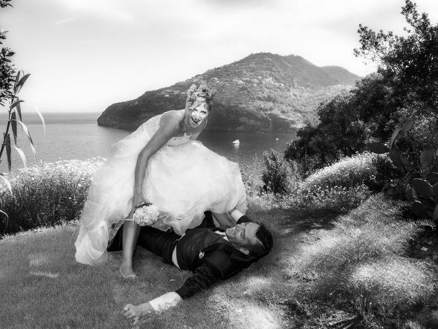 Le nozze di Monica e Camillo