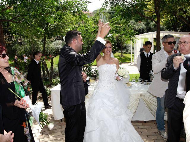 Il matrimonio di Camillo e Monica a Bucchianico, Chieti 4