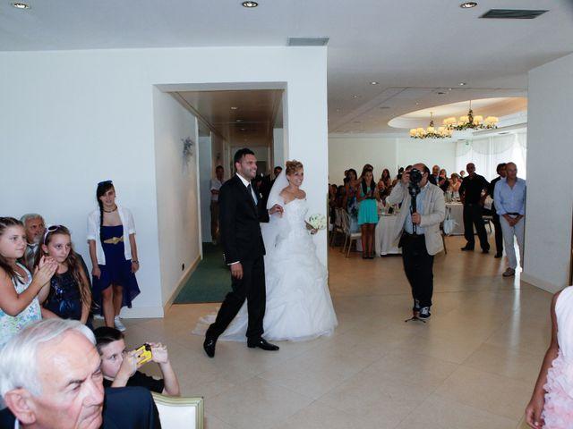 Il matrimonio di Camillo e Monica a Bucchianico, Chieti 7