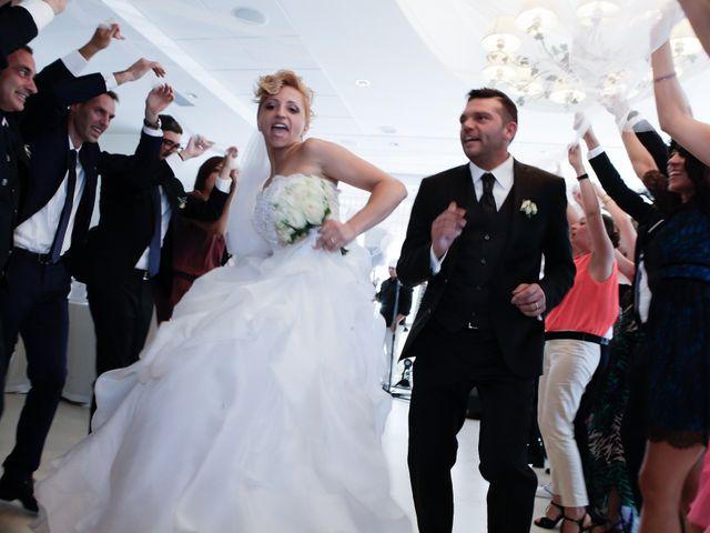 Il matrimonio di Camillo e Monica a Bucchianico, Chieti 9