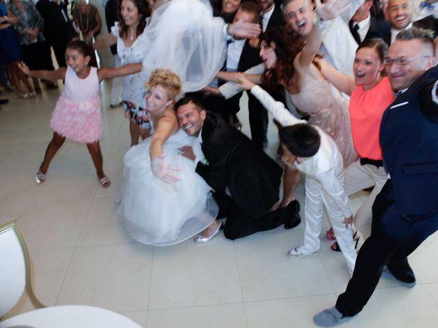 Il matrimonio di Camillo e Monica a Bucchianico, Chieti 10