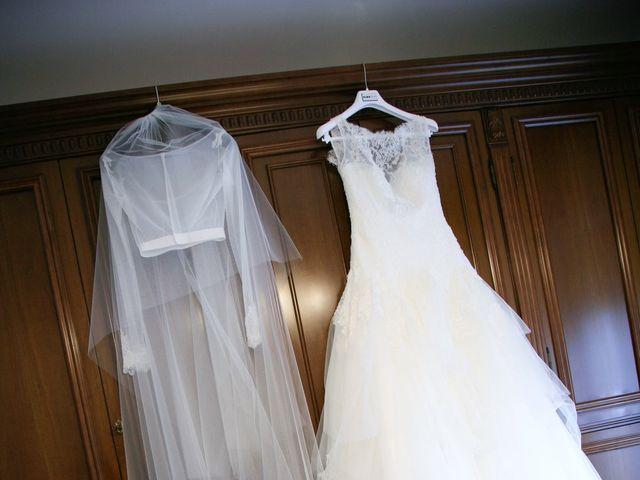 Il matrimonio di Camillo e Monica a Bucchianico, Chieti 19