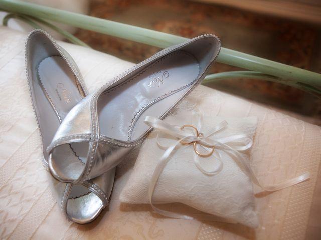 Il matrimonio di Camillo e Monica a Bucchianico, Chieti 20