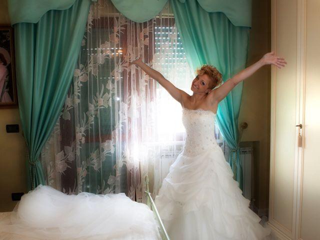 Il matrimonio di Camillo e Monica a Bucchianico, Chieti 22