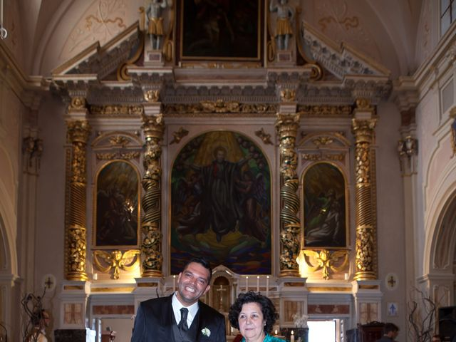Il matrimonio di Camillo e Monica a Bucchianico, Chieti 24