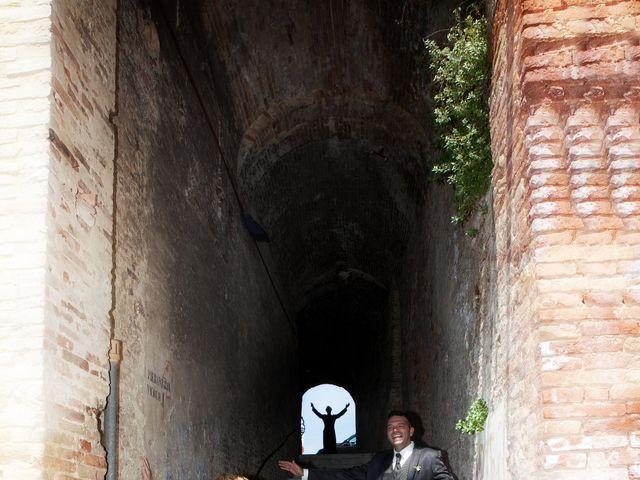 Il matrimonio di Camillo e Monica a Bucchianico, Chieti 26