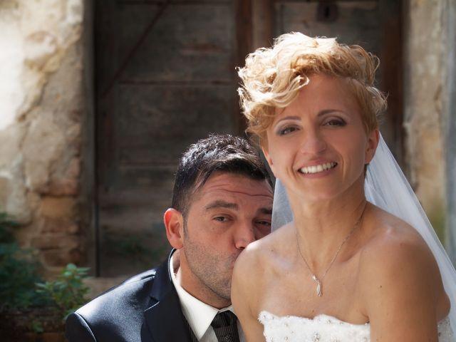 Il matrimonio di Camillo e Monica a Bucchianico, Chieti 29