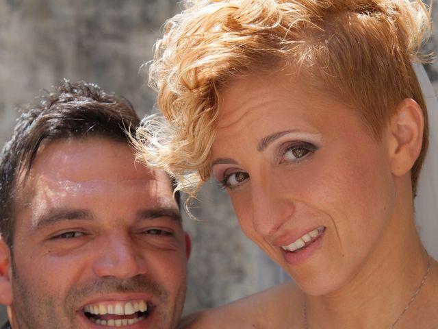 Il matrimonio di Camillo e Monica a Bucchianico, Chieti 30
