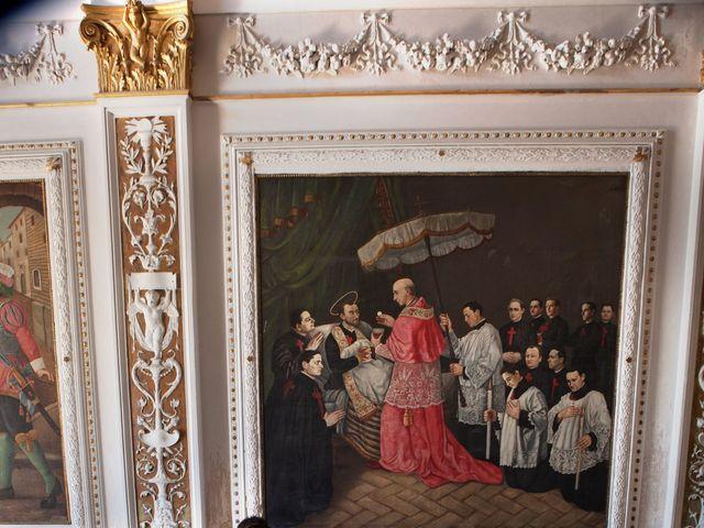 Il matrimonio di Camillo e Monica a Bucchianico, Chieti 32