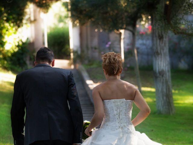 Il matrimonio di Camillo e Monica a Bucchianico, Chieti 33