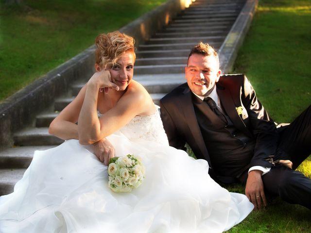 Il matrimonio di Camillo e Monica a Bucchianico, Chieti 34