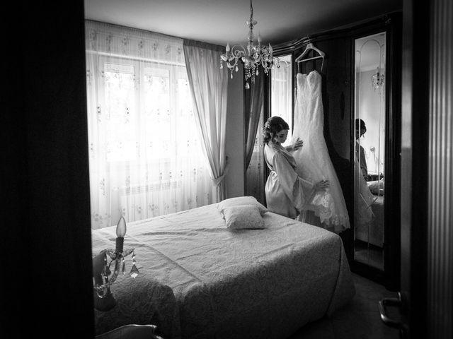 Il matrimonio di Carlo e Rosa a Bacoli, Napoli 10