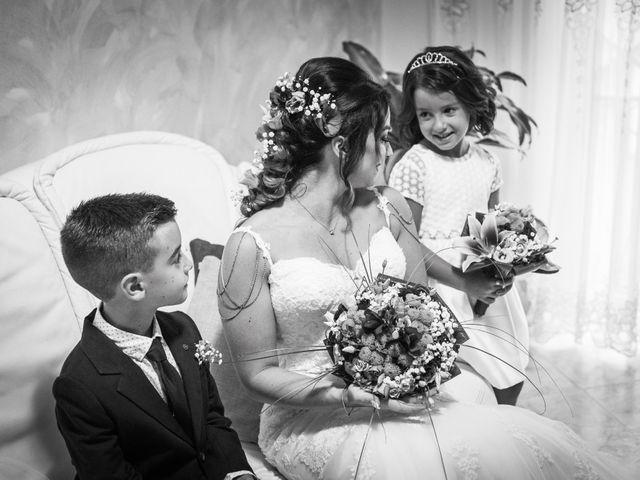 Il matrimonio di Carlo e Rosa a Bacoli, Napoli 21