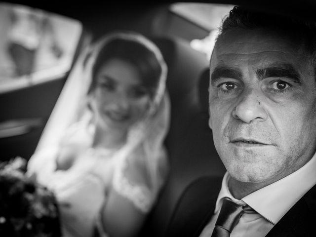 Il matrimonio di Carlo e Rosa a Bacoli, Napoli 25