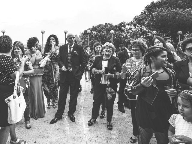 Il matrimonio di Carlo e Rosa a Bacoli, Napoli 29