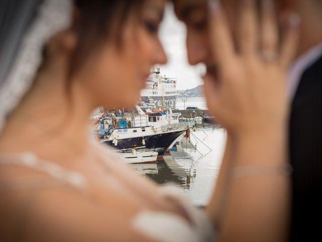 Il matrimonio di Carlo e Rosa a Bacoli, Napoli 38