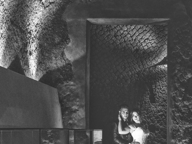 Il matrimonio di Carlo e Rosa a Bacoli, Napoli 50