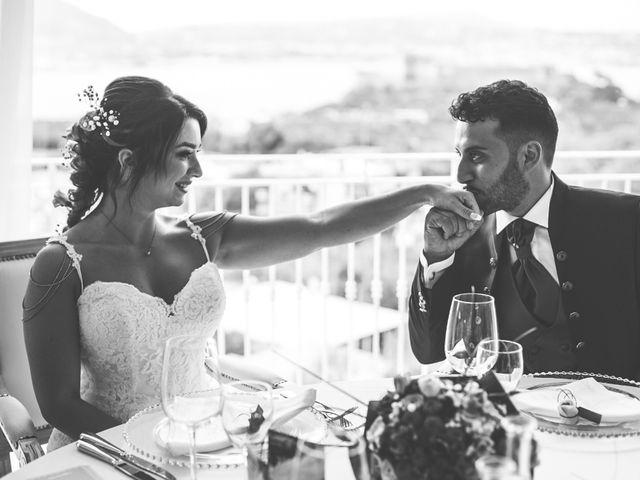 Il matrimonio di Carlo e Rosa a Bacoli, Napoli 62