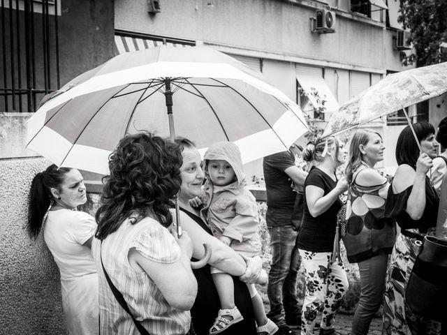 Il matrimonio di Carlo e Rosa a Bacoli, Napoli 74