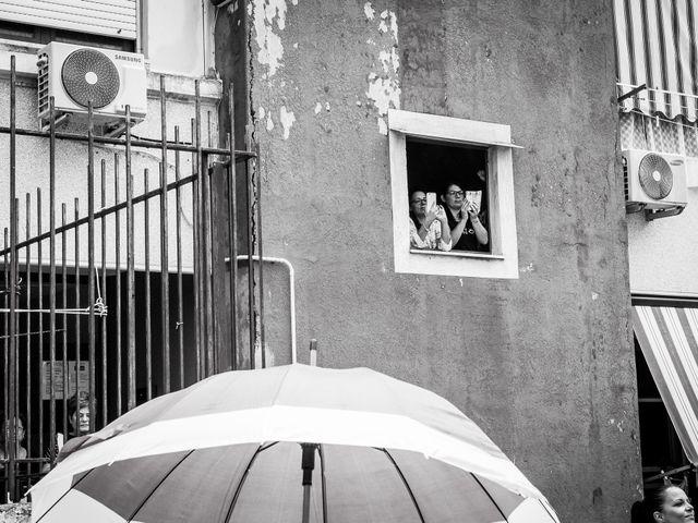 Il matrimonio di Carlo e Rosa a Bacoli, Napoli 75