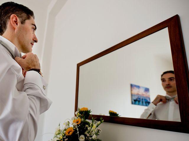 Il matrimonio di Massimo e Cinzia a Acquarica del Capo, Lecce 6