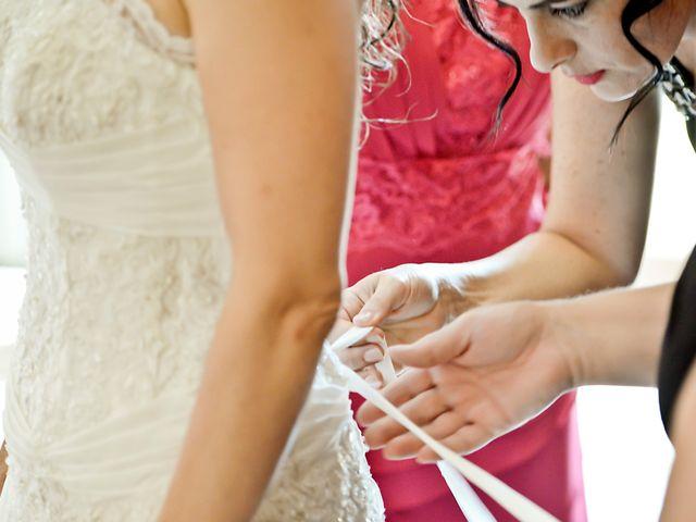 Il matrimonio di Massimo e Cinzia a Acquarica del Capo, Lecce 7