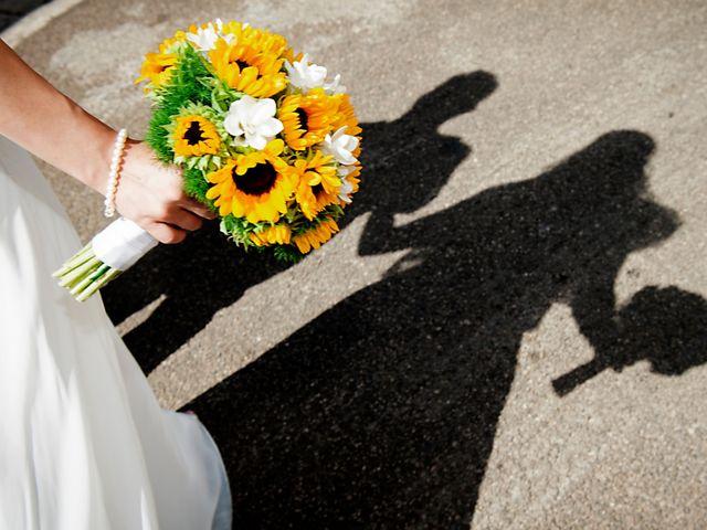 Il matrimonio di Massimo e Cinzia a Acquarica del Capo, Lecce 15