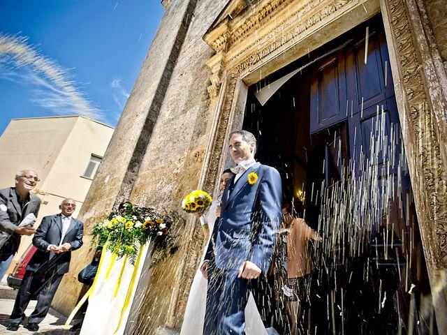 Il matrimonio di Massimo e Cinzia a Acquarica del Capo, Lecce 17