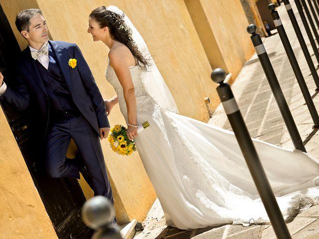 Il matrimonio di Massimo e Cinzia a Acquarica del Capo, Lecce 21