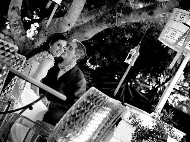 Il matrimonio di Massimo e Cinzia a Acquarica del Capo, Lecce 22