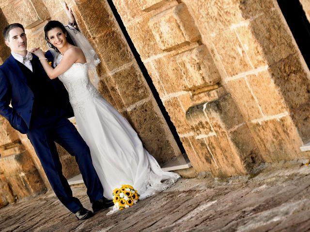Il matrimonio di Massimo e Cinzia a Acquarica del Capo, Lecce 23