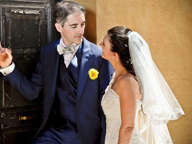 Il matrimonio di Massimo e Cinzia a Acquarica del Capo, Lecce 24