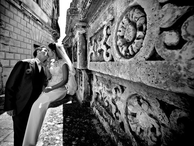 Il matrimonio di Massimo e Cinzia a Acquarica del Capo, Lecce 25