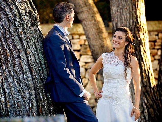 Il matrimonio di Massimo e Cinzia a Acquarica del Capo, Lecce 26