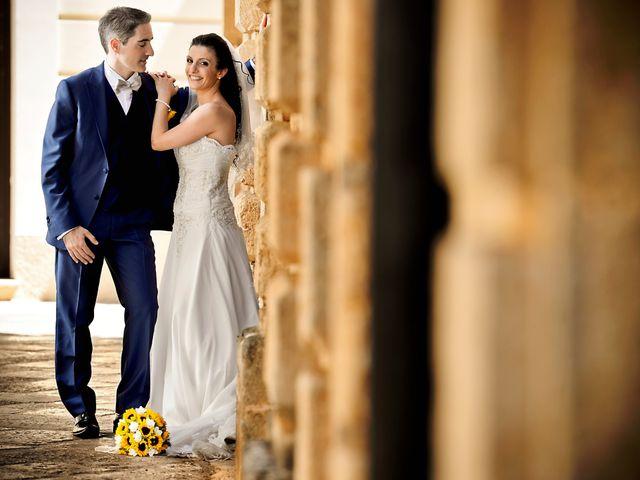 Il matrimonio di Massimo e Cinzia a Acquarica del Capo, Lecce 28