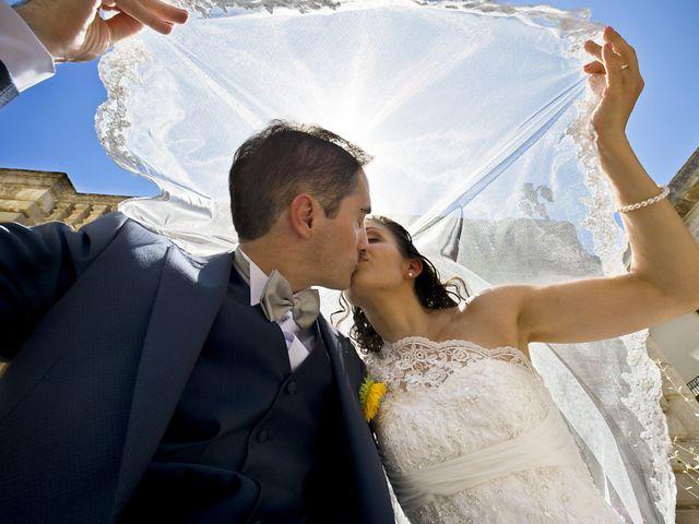 Il matrimonio di Massimo e Cinzia a Acquarica del Capo, Lecce 30