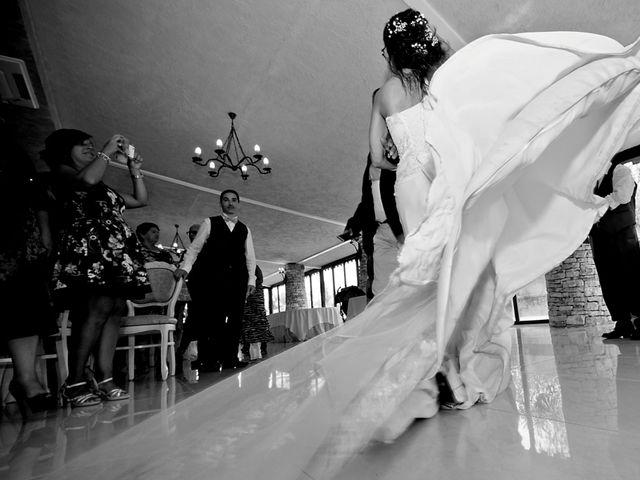 Il matrimonio di Massimo e Cinzia a Acquarica del Capo, Lecce 33