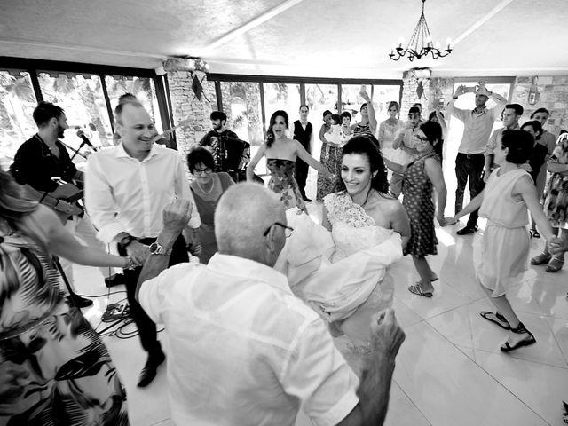 Il matrimonio di Massimo e Cinzia a Acquarica del Capo, Lecce 35