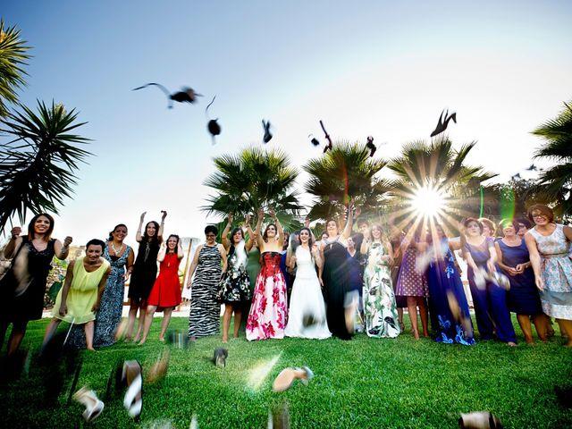 Il matrimonio di Massimo e Cinzia a Acquarica del Capo, Lecce 37