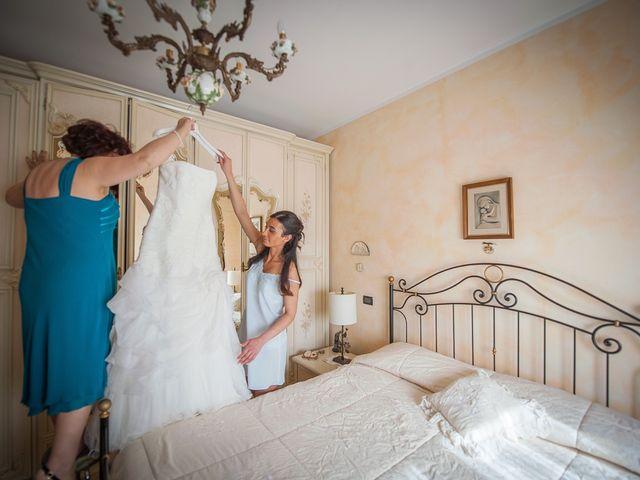 Il matrimonio di Terry e Matteo a Monza, Monza e Brianza 15