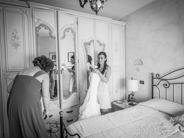 Il matrimonio di Terry e Matteo a Monza, Monza e Brianza 16