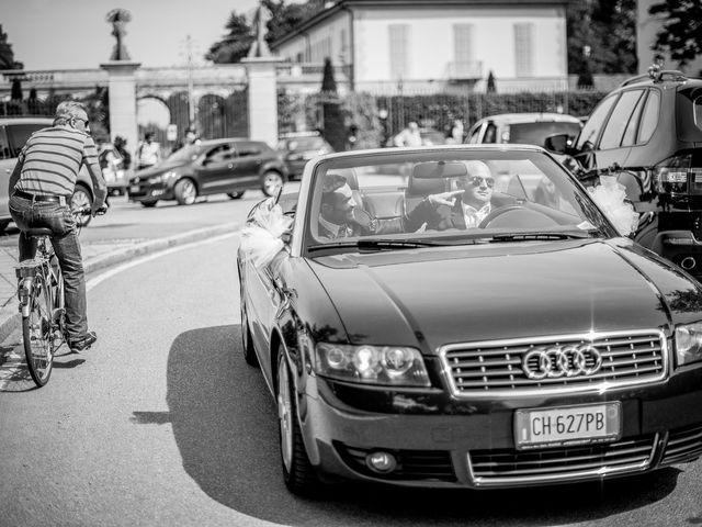 Il matrimonio di Terry e Matteo a Monza, Monza e Brianza 24