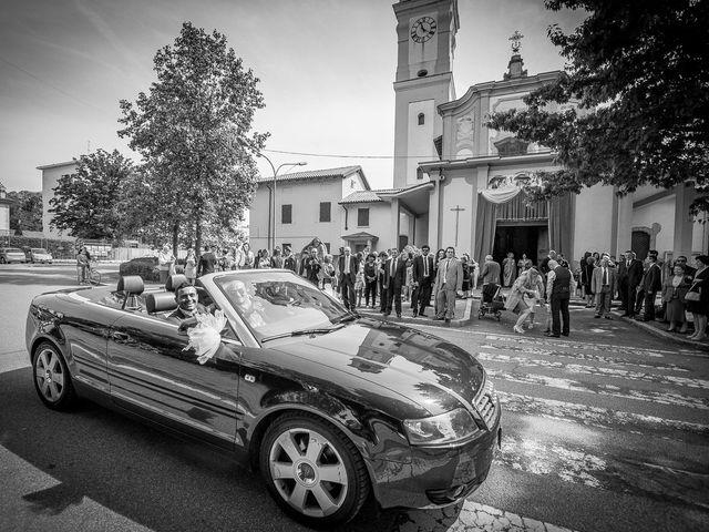 Il matrimonio di Terry e Matteo a Monza, Monza e Brianza 26