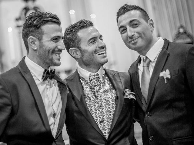 Il matrimonio di Terry e Matteo a Monza, Monza e Brianza 27