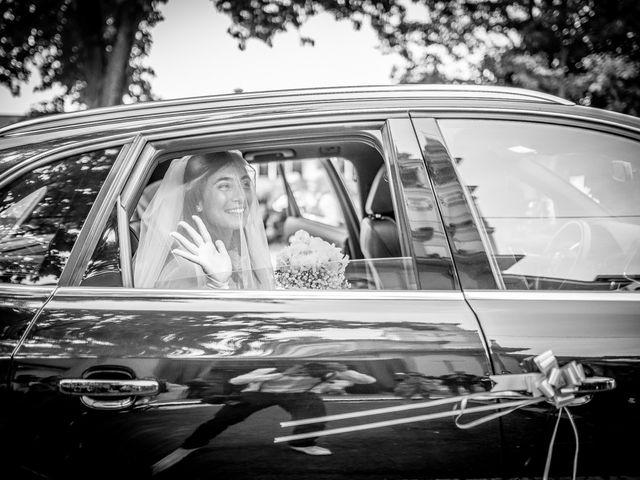 Il matrimonio di Terry e Matteo a Monza, Monza e Brianza 29