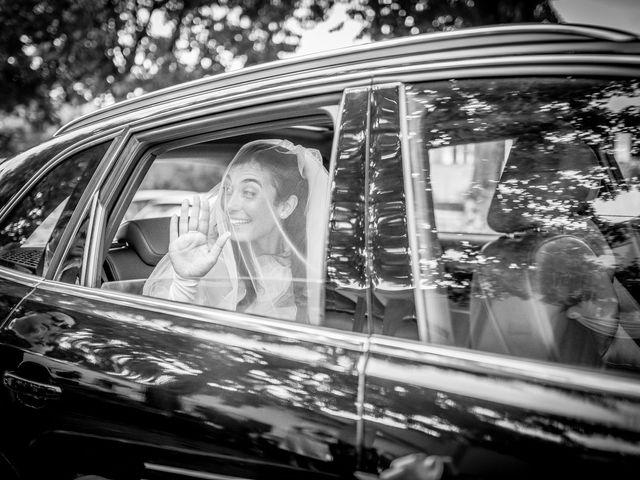 Il matrimonio di Terry e Matteo a Monza, Monza e Brianza 30