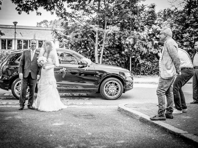 Il matrimonio di Terry e Matteo a Monza, Monza e Brianza 31