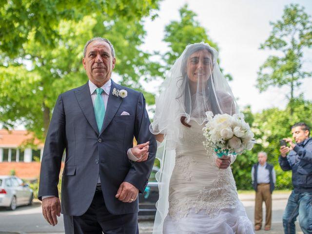 Il matrimonio di Terry e Matteo a Monza, Monza e Brianza 32